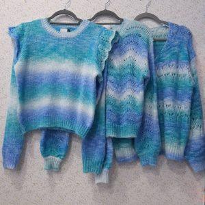 jersey degradado