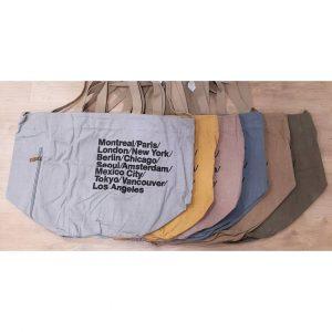 maxi bolsa tela