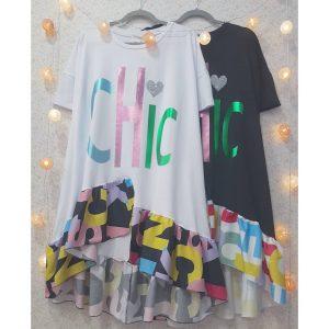 Vestido CHIC