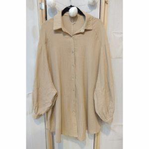 Camisa bambula
